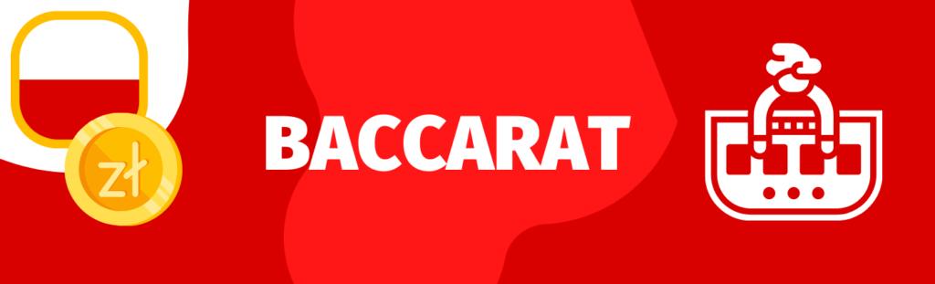 Baccarat online jest jedną z najpopularniejszych gier karcianych, sprawdź jej zasady!