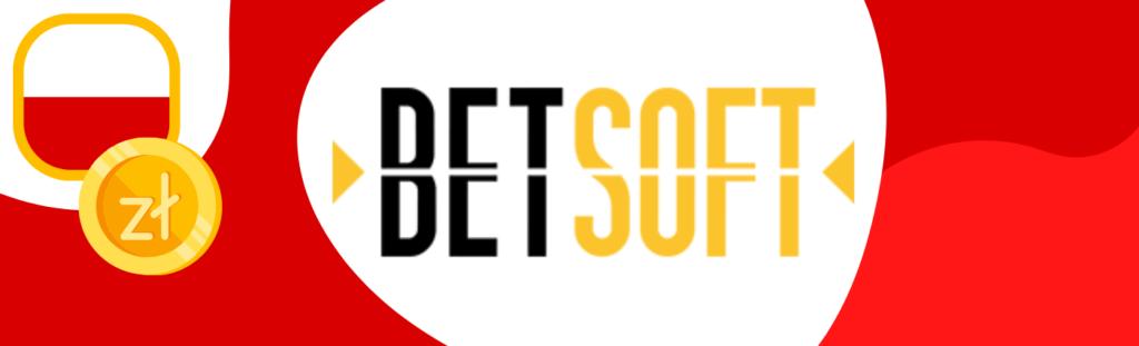 Brytyjski producent Betsoft Gaming projektuje gry hazardowe i oprogramowanie dla kasyn.