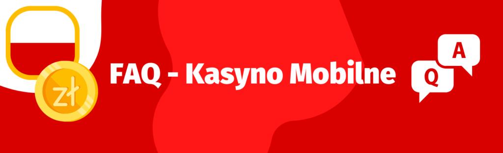 FAQ, czyli odpowiedzi na popularne pytania o kasyno mobilne - Polska i świat