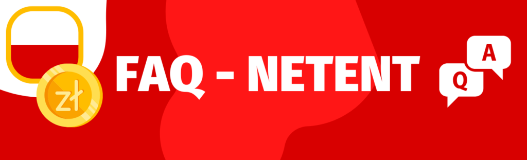 Sprawdź odpowiedzi na częste pytania o NetEnt i gry tego producenta.