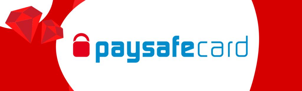 Porównaj kasyna oferujące wpłatę na kasyno depozyt za pośrednictwem PaySafeCard!