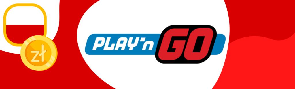 Producent Playn Go (Play'n Go) produkuje gry od 2004 roku, dowiedz się więcej!