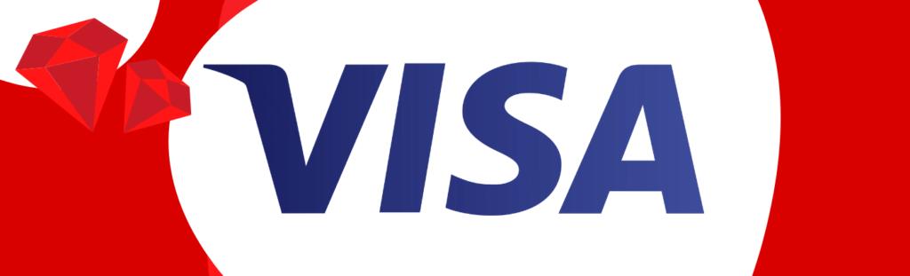 Opłać kasyno Visą! Sprawdź, które kasyno z naszej listy pozwala opłacić depozyt kartą Visa!